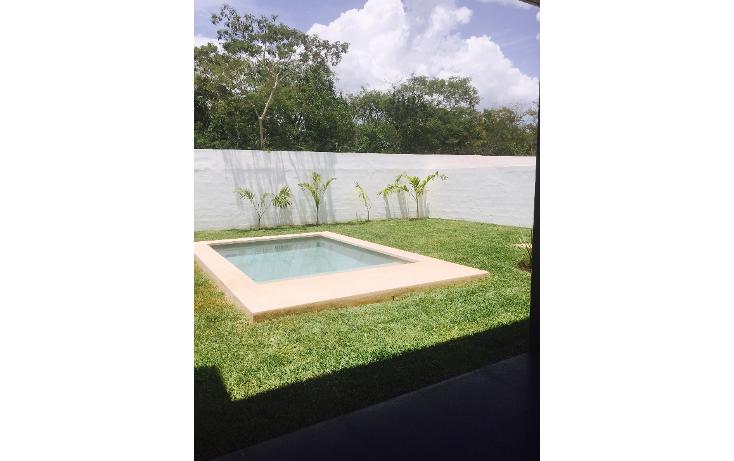 Foto de casa en venta en  , santa gertrudis copo, mérida, yucatán, 1078595 No. 09