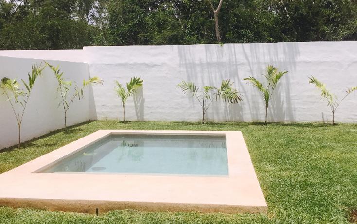 Foto de casa en venta en, santa gertrudis copo, mérida, yucatán, 1078595 no 10