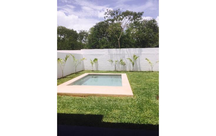 Foto de casa en venta en  , santa gertrudis copo, mérida, yucatán, 1078595 No. 10