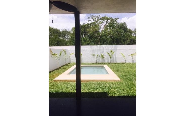 Foto de casa en venta en  , santa gertrudis copo, mérida, yucatán, 1078595 No. 11