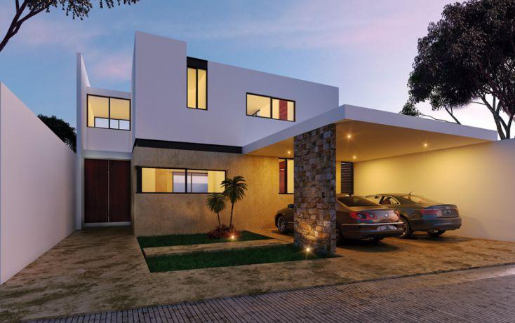 Foto de casa en venta en, santa gertrudis copo, mérida, yucatán, 1081981 no 01