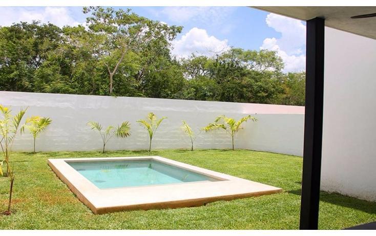 Foto de casa en venta en  , santa gertrudis copo, mérida, yucatán, 1081981 No. 08