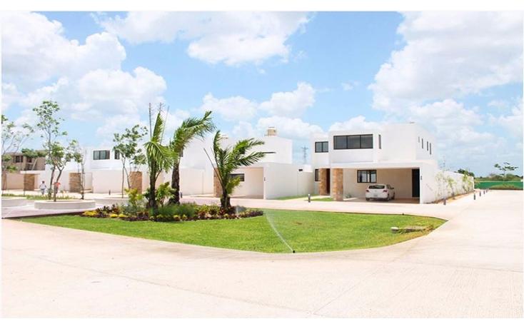 Foto de casa en venta en  , santa gertrudis copo, mérida, yucatán, 1081981 No. 10