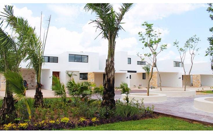 Foto de casa en venta en  , santa gertrudis copo, mérida, yucatán, 1081981 No. 11