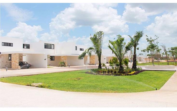 Foto de casa en venta en  , santa gertrudis copo, mérida, yucatán, 1081981 No. 12
