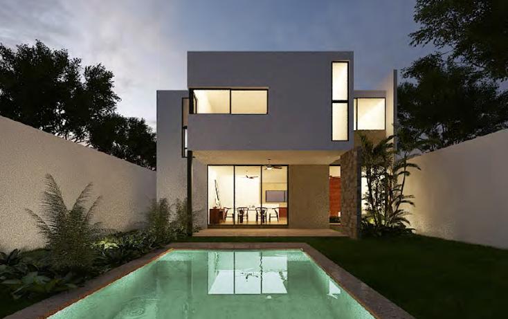 Foto de casa en venta en  , santa gertrudis copo, mérida, yucatán, 1090015 No. 03