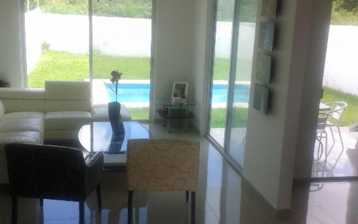 Foto de casa en renta en, santa gertrudis copo, mérida, yucatán, 1090031 no 02