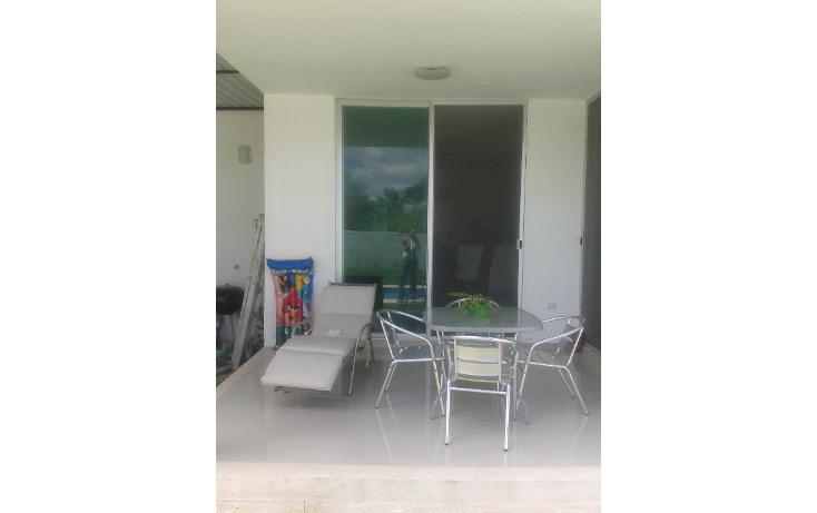 Foto de casa en renta en  , santa gertrudis copo, mérida, yucatán, 1090031 No. 08