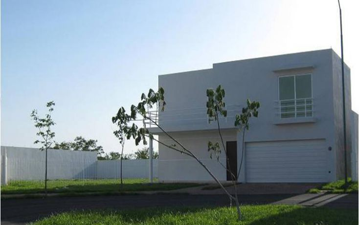 Foto de casa en condominio en venta en, santa gertrudis copo, mérida, yucatán, 1098419 no 01