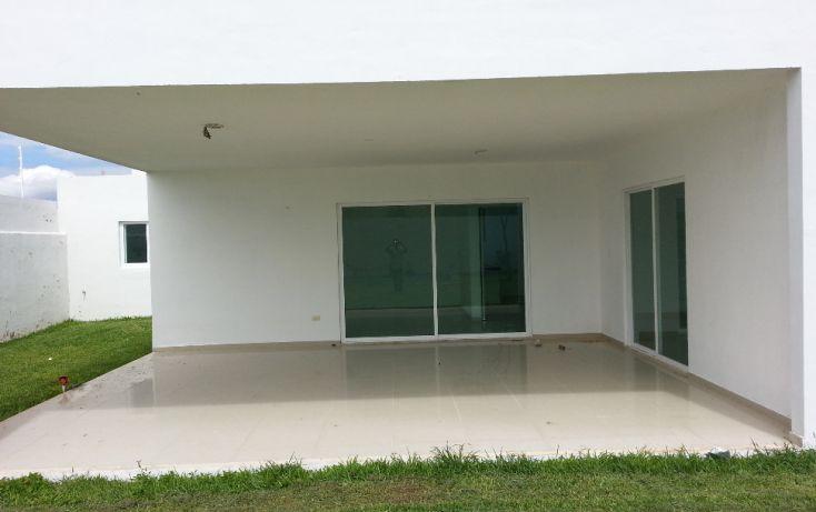 Foto de casa en condominio en venta en, santa gertrudis copo, mérida, yucatán, 1098419 no 02