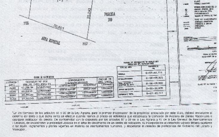 Foto de terreno habitacional en venta en, santa gertrudis copo, mérida, yucatán, 1099803 no 01