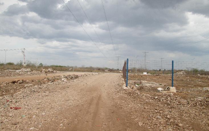 Foto de terreno habitacional en venta en  , santa gertrudis copo, m?rida, yucat?n, 1099803 No. 03
