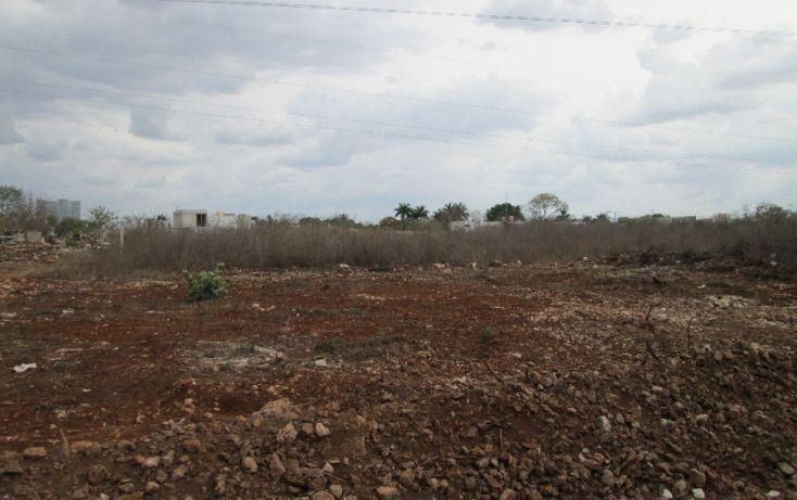 Foto de terreno habitacional en venta en, santa gertrudis copo, mérida, yucatán, 1099803 no 07