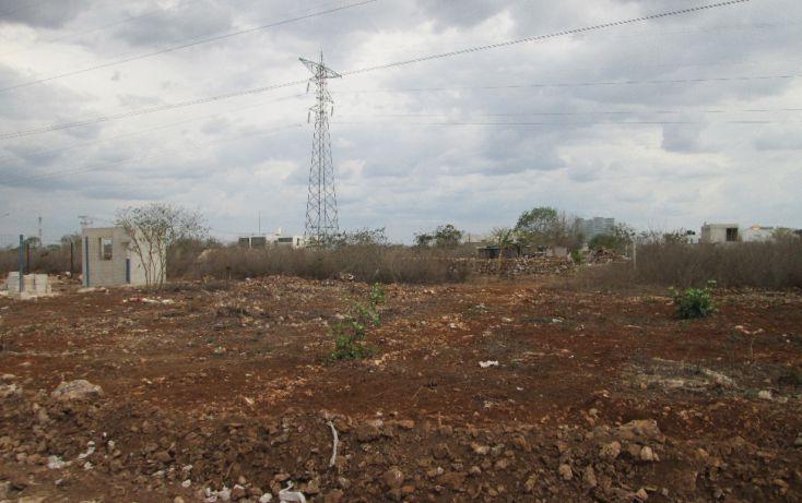 Foto de terreno habitacional en venta en, santa gertrudis copo, mérida, yucatán, 1099803 no 08