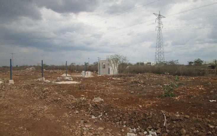 Foto de terreno habitacional en venta en, santa gertrudis copo, mérida, yucatán, 1099803 no 09