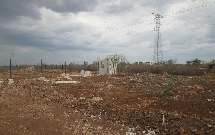 Foto de terreno habitacional en venta en  , santa gertrudis copo, m?rida, yucat?n, 1099803 No. 09