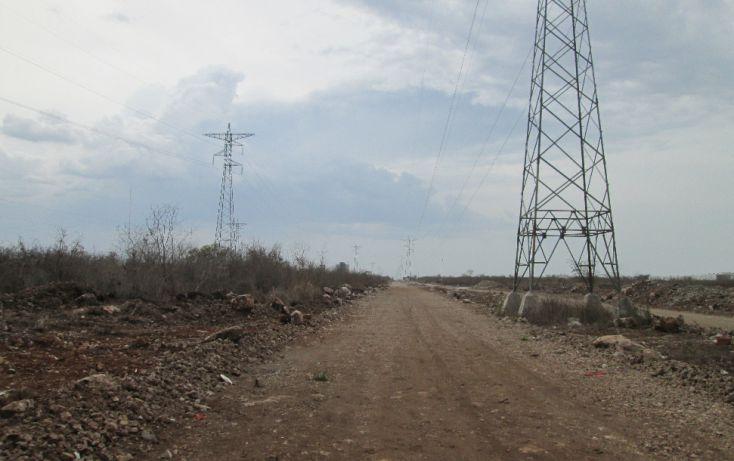 Foto de terreno habitacional en venta en, santa gertrudis copo, mérida, yucatán, 1099803 no 10
