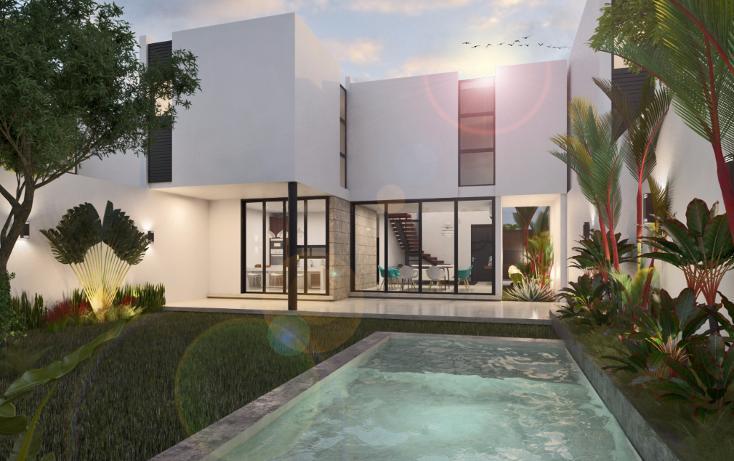 Foto de casa en venta en  , santa gertrudis copo, mérida, yucatán, 1100001 No. 02