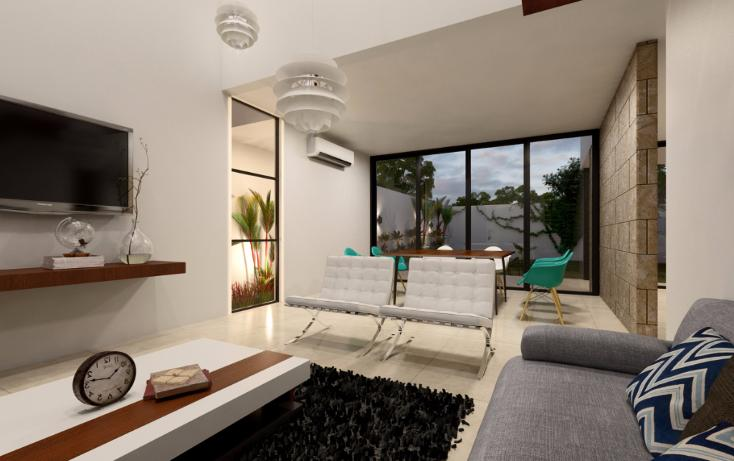 Foto de casa en venta en  , santa gertrudis copo, mérida, yucatán, 1100001 No. 03