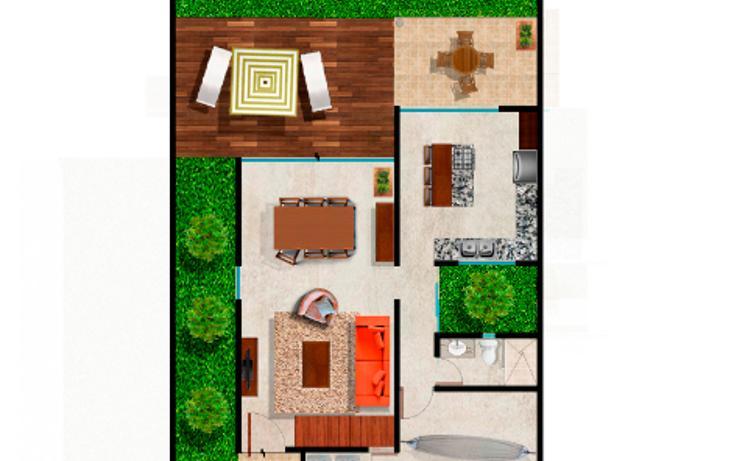 Foto de casa en venta en  , santa gertrudis copo, mérida, yucatán, 1100001 No. 04