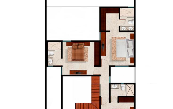 Foto de casa en venta en  , santa gertrudis copo, mérida, yucatán, 1100001 No. 05