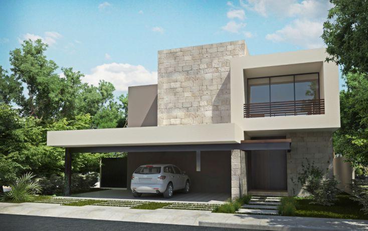 Foto de casa en venta en, santa gertrudis copo, mérida, yucatán, 1102399 no 01