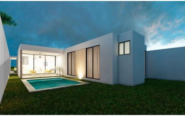 Foto de casa en venta en  , santa gertrudis copo, mérida, yucatán, 1108281 No. 03