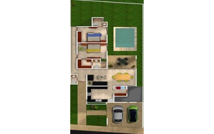 Foto de casa en venta en  , santa gertrudis copo, mérida, yucatán, 1108281 No. 04