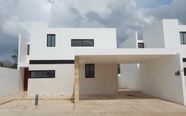 Foto de casa en condominio en venta en  , santa gertrudis copo, mérida, yucatán, 1108403 No. 02