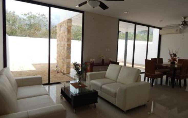 Foto de casa en condominio en venta en  , santa gertrudis copo, mérida, yucatán, 1108403 No. 03