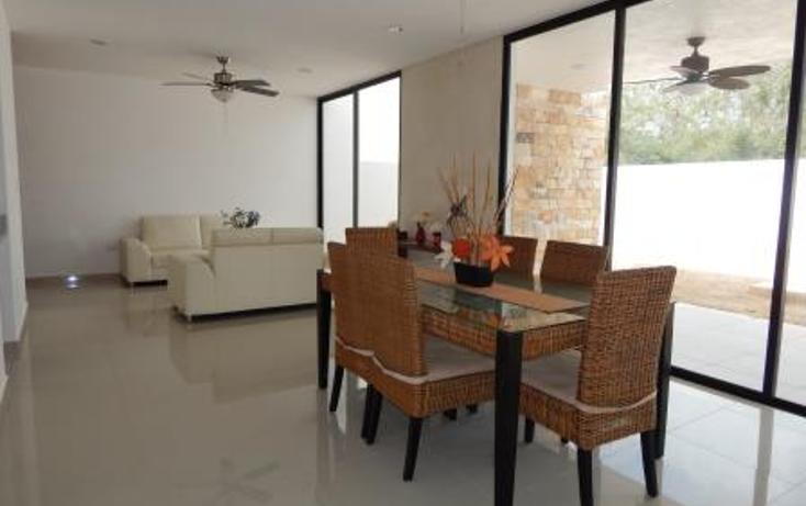 Foto de casa en condominio en venta en  , santa gertrudis copo, mérida, yucatán, 1108403 No. 04
