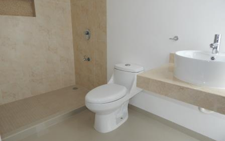 Foto de casa en condominio en venta en  , santa gertrudis copo, mérida, yucatán, 1108403 No. 10