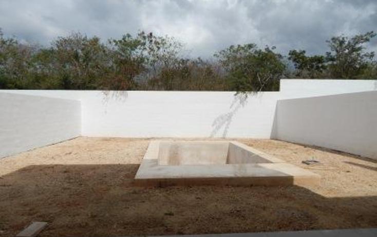 Foto de casa en condominio en venta en  , santa gertrudis copo, mérida, yucatán, 1108403 No. 18