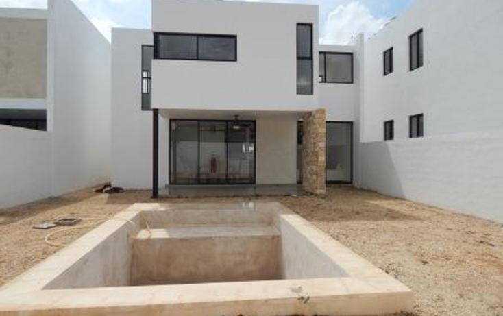 Foto de casa en condominio en venta en  , santa gertrudis copo, mérida, yucatán, 1108403 No. 19