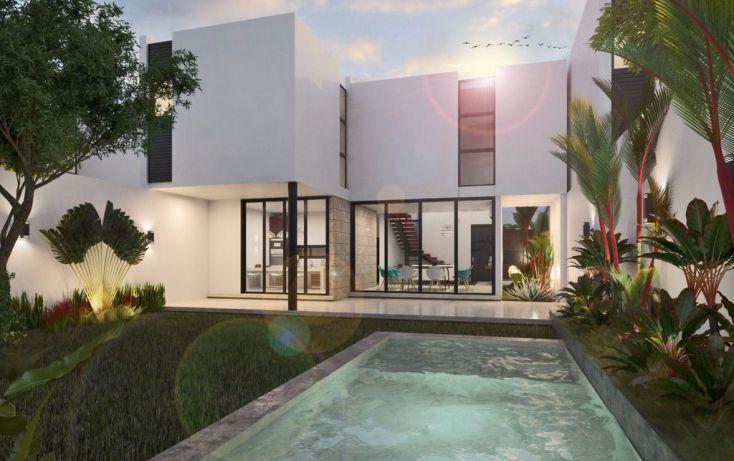 Foto de casa en venta en, santa gertrudis copo, mérida, yucatán, 1113123 no 05