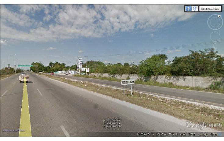 Foto de terreno comercial en venta en  , santa gertrudis copo, m?rida, yucat?n, 1119969 No. 05