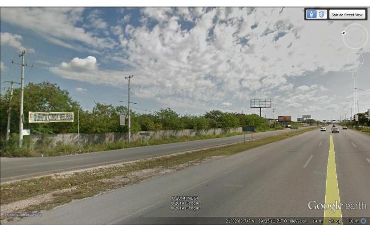 Foto de terreno comercial en venta en  , santa gertrudis copo, m?rida, yucat?n, 1119969 No. 06