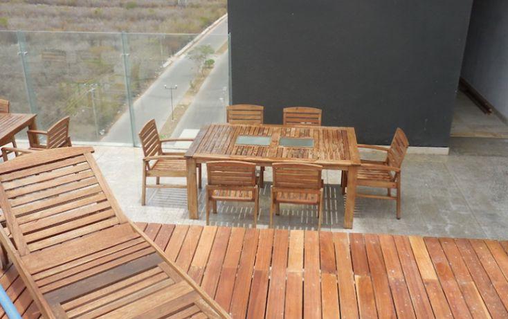 Foto de departamento en venta en, santa gertrudis copo, mérida, yucatán, 1127343 no 15