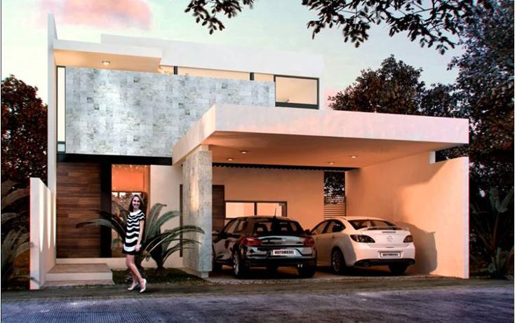 Foto de casa en venta en  , santa gertrudis copo, mérida, yucatán, 1127567 No. 02
