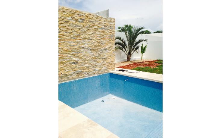 Foto de casa en venta en  , santa gertrudis copo, mérida, yucatán, 1128603 No. 11