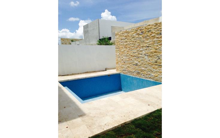 Foto de casa en venta en  , santa gertrudis copo, mérida, yucatán, 1128603 No. 15
