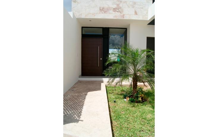 Foto de casa en condominio en venta en  , santa gertrudis copo, m?rida, yucat?n, 1131647 No. 02