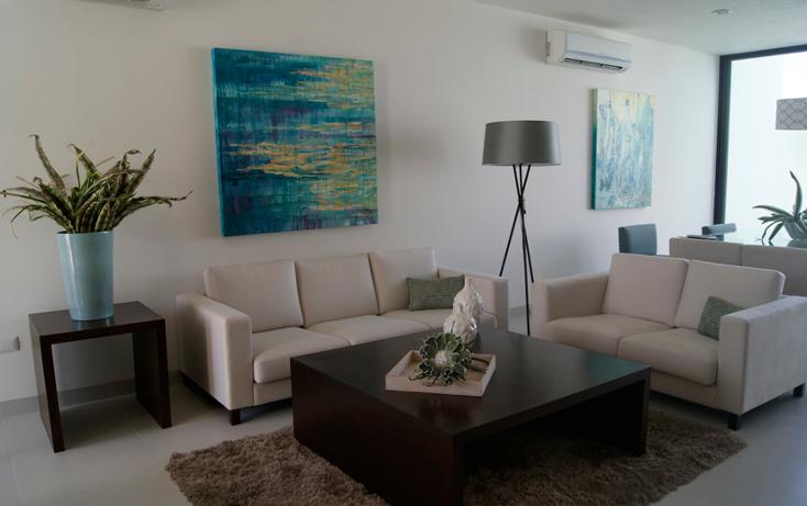 Foto de casa en condominio en venta en  , santa gertrudis copo, m?rida, yucat?n, 1131647 No. 03
