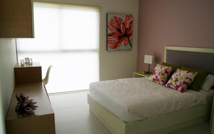 Foto de casa en condominio en venta en  , santa gertrudis copo, m?rida, yucat?n, 1131647 No. 07
