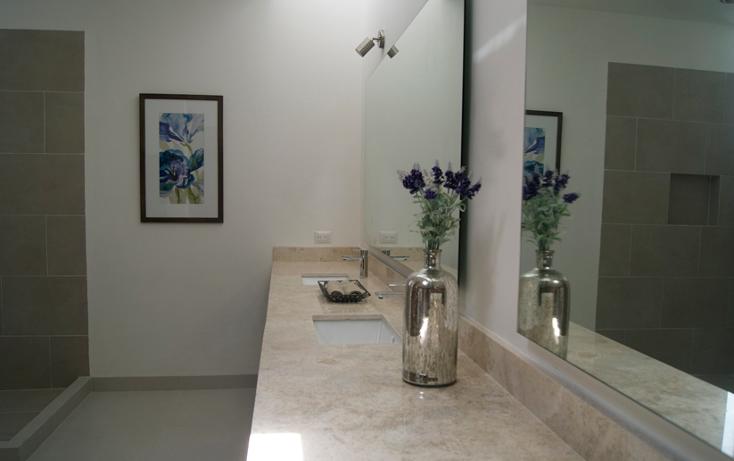 Foto de casa en condominio en venta en  , santa gertrudis copo, m?rida, yucat?n, 1131647 No. 10