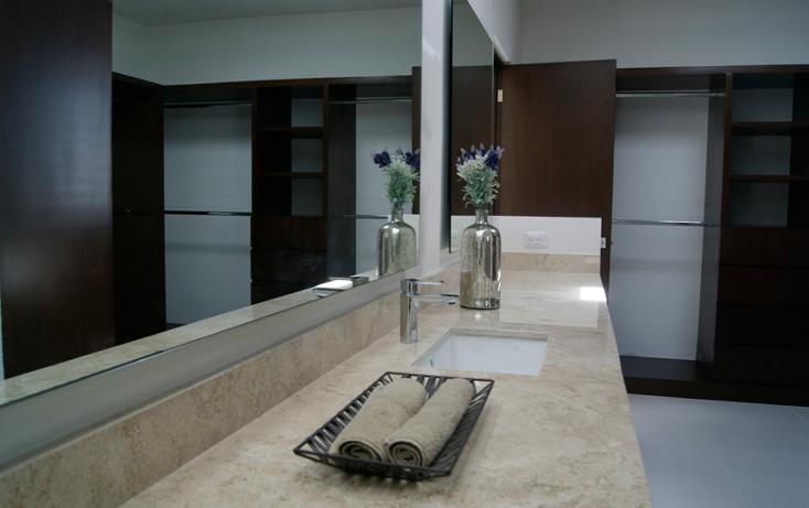 Foto de casa en condominio en venta en  , santa gertrudis copo, m?rida, yucat?n, 1131647 No. 11