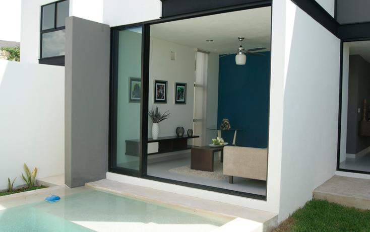 Foto de casa en condominio en venta en  , santa gertrudis copo, m?rida, yucat?n, 1131647 No. 12