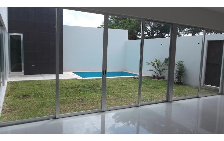 Foto de casa en venta en  , santa gertrudis copo, mérida, yucatán, 1133797 No. 01
