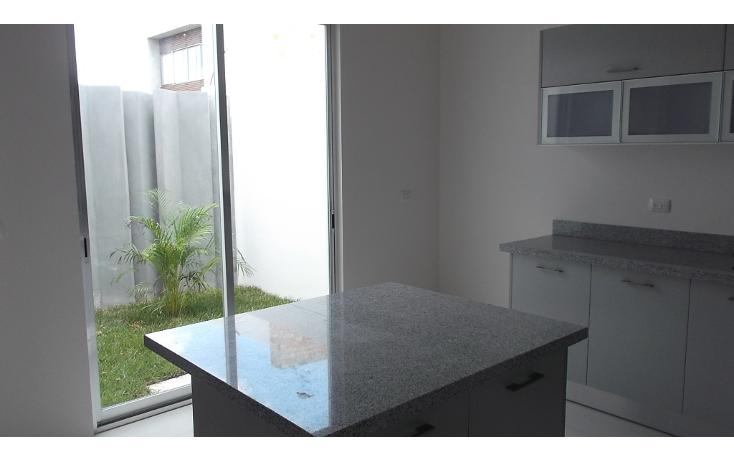 Foto de casa en venta en  , santa gertrudis copo, mérida, yucatán, 1133797 No. 02