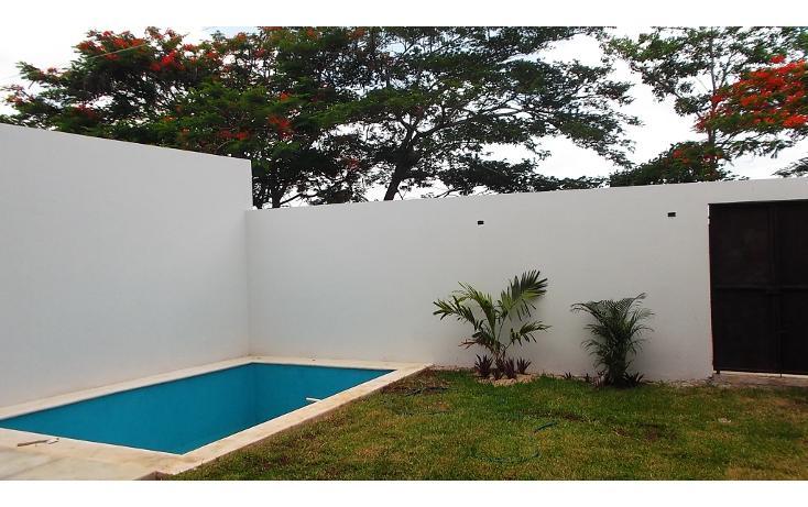 Foto de casa en venta en  , santa gertrudis copo, mérida, yucatán, 1133797 No. 06